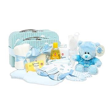Baby Geschenkset I Geschenk Geburt Taufe I Originelle Geschenkidee