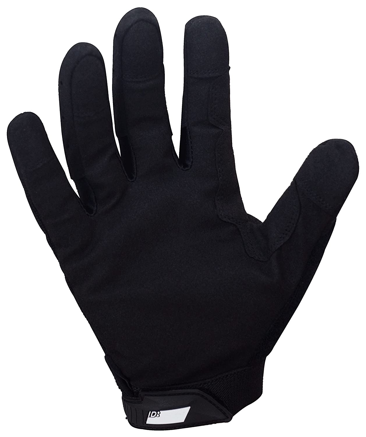 Seibertron Original Multifunction Mechanic Touchscreen Safety Work Gloves Fit For Working On Cars,Driving,Gardening Mechanics and Outdoor Sports Protect Fingers And Hands Black XL