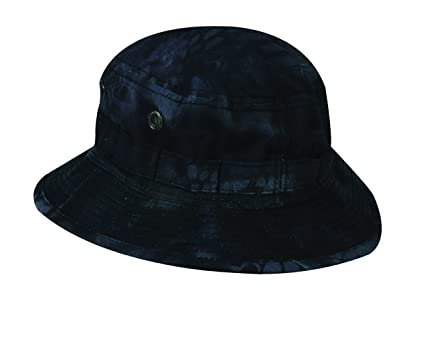 30d7040f234a8 Amazon.com   Kryptek Boonie Hat with Adjustable Chin Strap