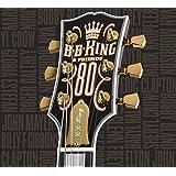 B.B. King & Friends - 80 (International Version (Jewel Case))