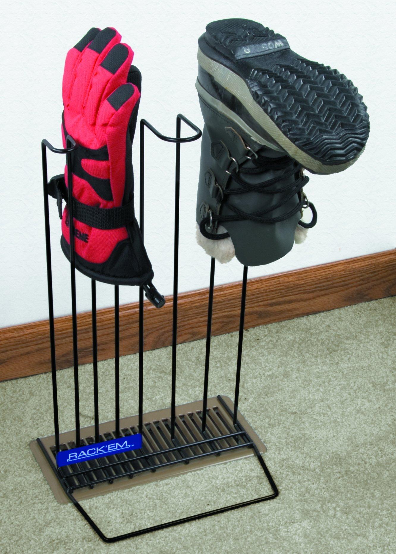 Rack'Em Boot & Glove Drying Rack by Rack'Em (Image #2)
