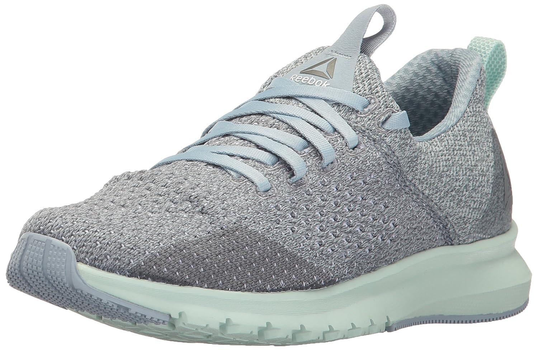 Reebok Women's Print Premier Ultk Running Shoe B06XWXFC9K 11.5 B(M) US|Gable Grey/Asteroid Dust/Polar Blue/Mist/Grey