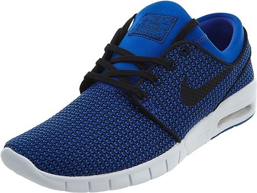 sale retailer united kingdom shop Nike Stefan Janoski Max, Chaussures de Skateboard Homme: NIKE ...