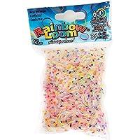 Rainbow Loom Confetti Mix Bands