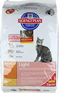 Hill`s Science Plan Alimento con Sabor a Pollo para Gatos ...
