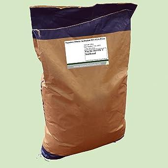 Saco de 25 kg de cloruro de magnesio hexahidrato (sal del mar muerto)