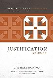 Justification, Volume 2 (New Studies in Dogmatics)