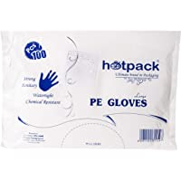 Hotpack Disposable Gloves - 100 Pieces