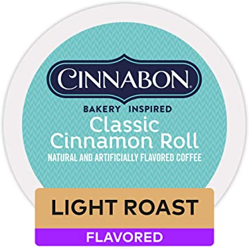 cheap Cinnabon Classic Cinnamon Roll 2020