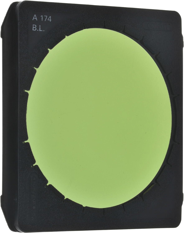 Cokin A174 Filter A Polarizer Blue Lime