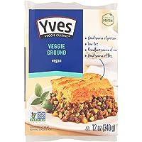 Yves, Veggie Cuisine, The Good Ground, Veggie Original, 12 oz