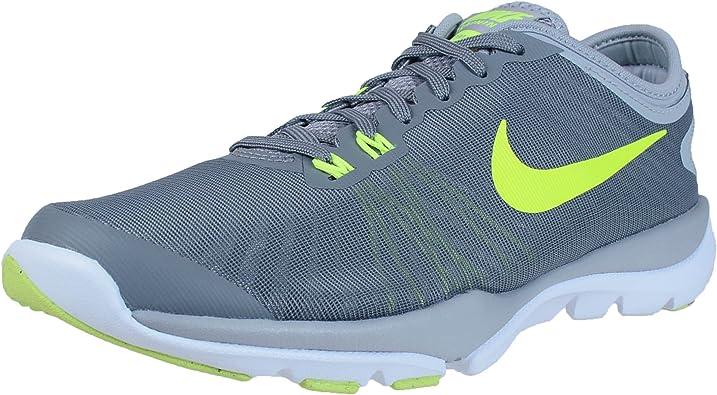 Scarpe da allenamento Nike Flex Supreme Tr 4 Cool Grey