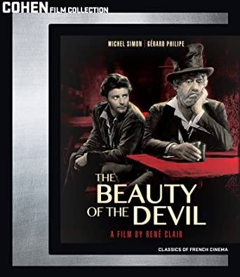 Beauty of the Devil [Blu-ray] [1950] [US Import]: Amazon co uk: DVD
