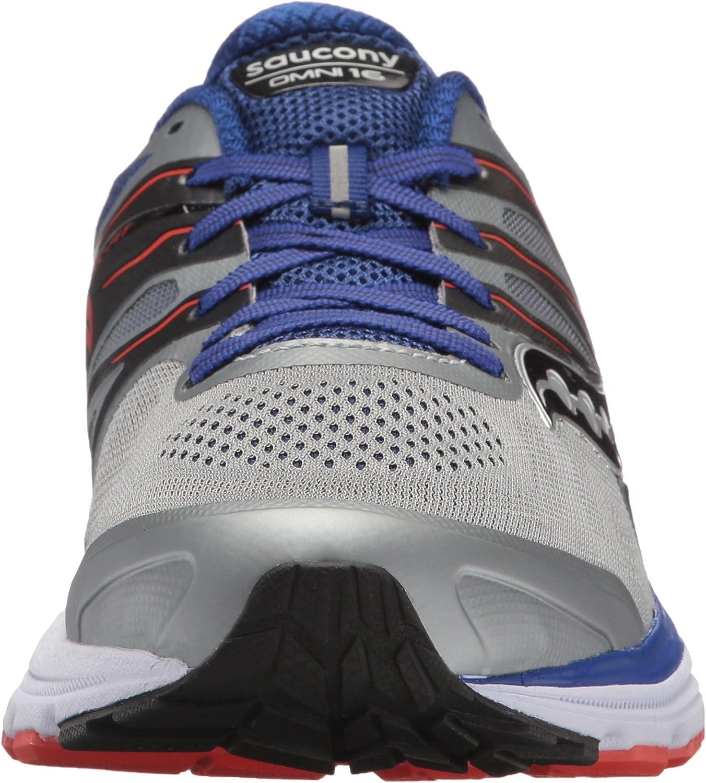 Saucony Womens Omni 16 Running Shoe