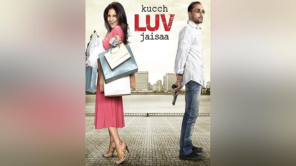 Kucch Luv Jaisaa (English Subtitled)