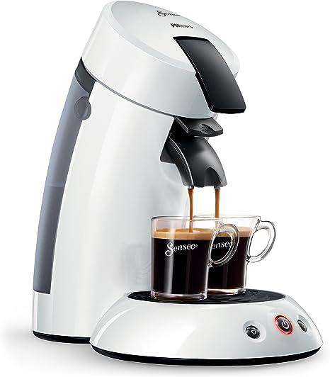 Philips Senseo Hd7817 Coffee Makers Freestanding Fully Auto Pod Coffee Machine Coffee Senseo Coffee