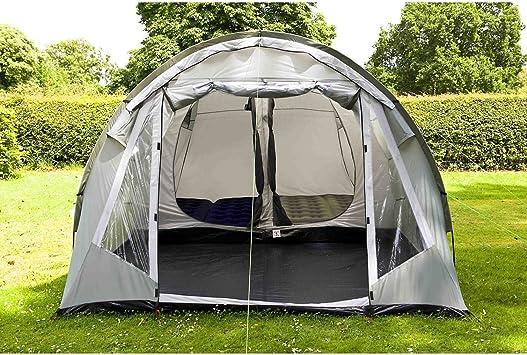 Coleman Coastline 4 Deluxe Tent 4 Person