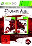 XBOX 360 Dragon Age Origins - U.E.