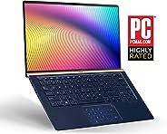 "ASUS ZenBook 13 Ultra Slim Laptop, 13.3"" FHD WideView, 8th-Gen Intel Core i7-8565U CPU, 16GB RAM, 512GB PCIe SSD, Backlit KB"