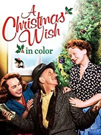 Amazon.com: A Christmas Wish (In Color): Jimmy Durante, Terry ...