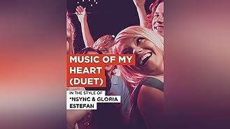 Music Of My Heart (Duet)
