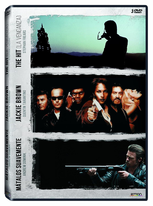 Pack: Stephen Frears + Quentin Tarantino + Andrew Dominik DVD ...