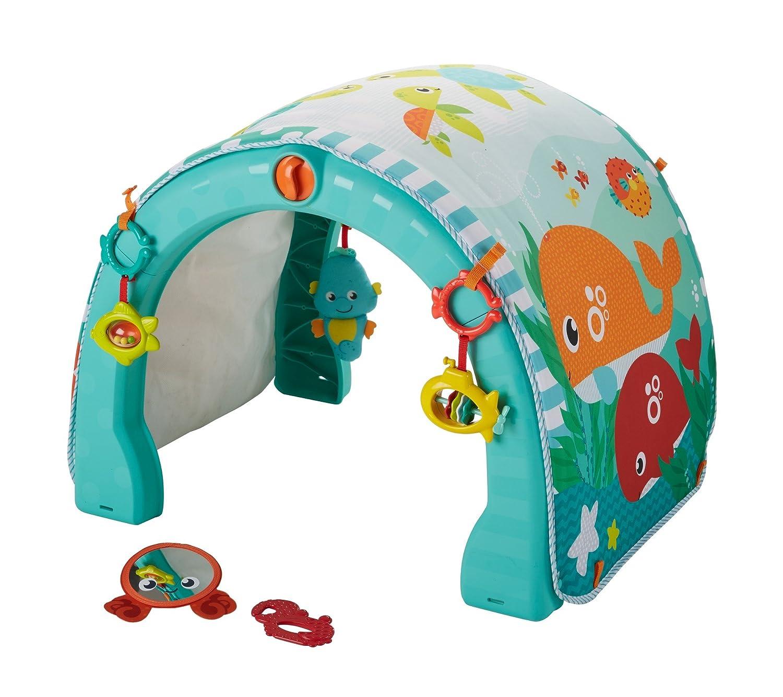 para beb/é Fisher-Price M/óvil musical caballito de mar 0 meses Mattel DFP12