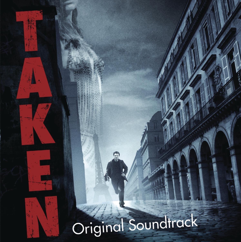 Taken: Original Motion Picture Soundtrack