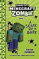Minecraft Books: Diary Of A Minecraft Zombie Book