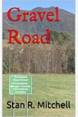 Gravel Road (Detective Danny Acuff Book 2) Kindle Edition