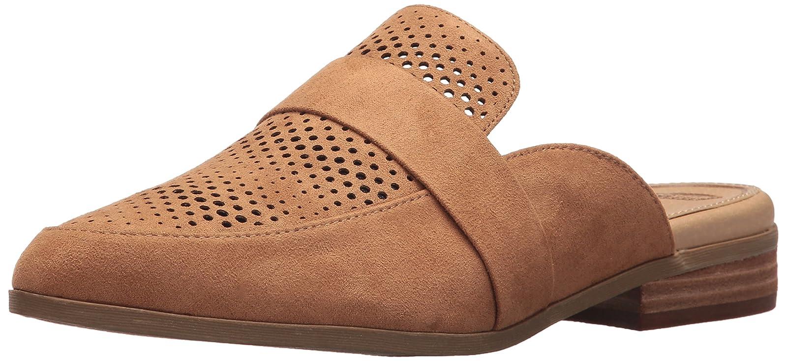 Dr. Scholl's Shoes Women's Exact Chop Mule F6419F1 - 1