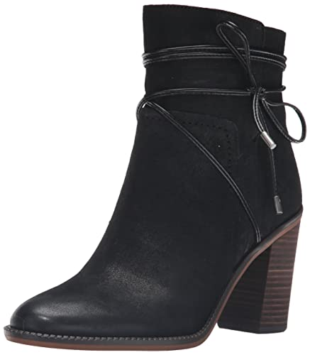 404f11f988a Franco Sarto Women s Edaline Ankle Bootie