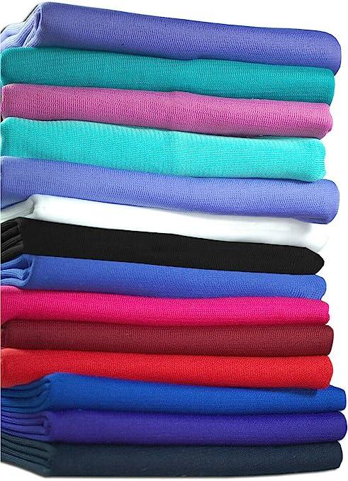 Neotrims Knitted Fabrics - Tejido de punto elástico de poliéster ...