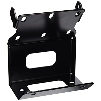 KFI Products 101175 Winch Mount: Automotive
