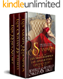 Scandalous: Three Daring Charades in the Pursuit of Love