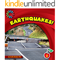 Earthquakes! (21st Century Basic Skills Library: Natural Disasters)