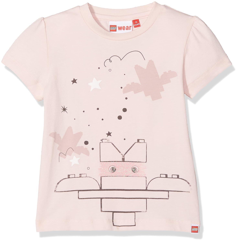 Lego Wear Baby Girls' T-Shirt 19468