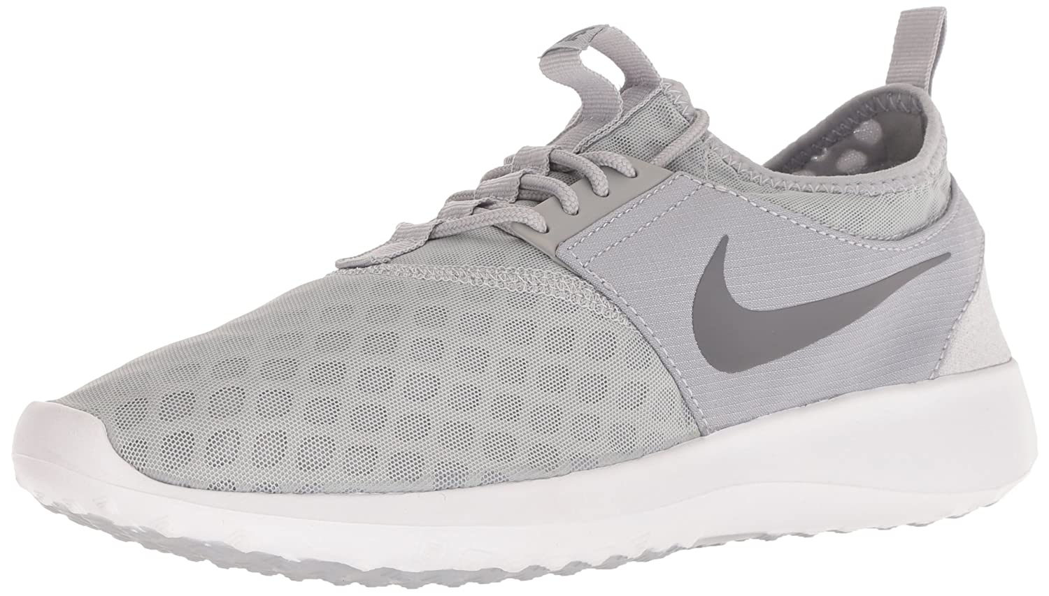 NIKE Women's Juvenate Running Shoe B071J4MVS2 7.5 B(M) US|Cool Grey/Cool Grey/Sunset Glow/White
