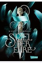 Spiel der Ehre (Die Schatten von Valoria 2) (German Edition) eBook Kindle