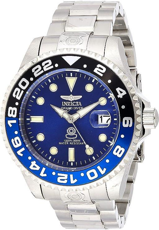 Invicta 21865 Pro Diver Men