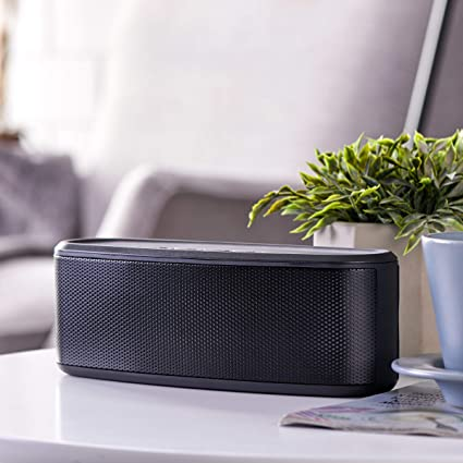 Amazon com: Blackweb BWA18AA008 Rugged Bluetooth Speaker
