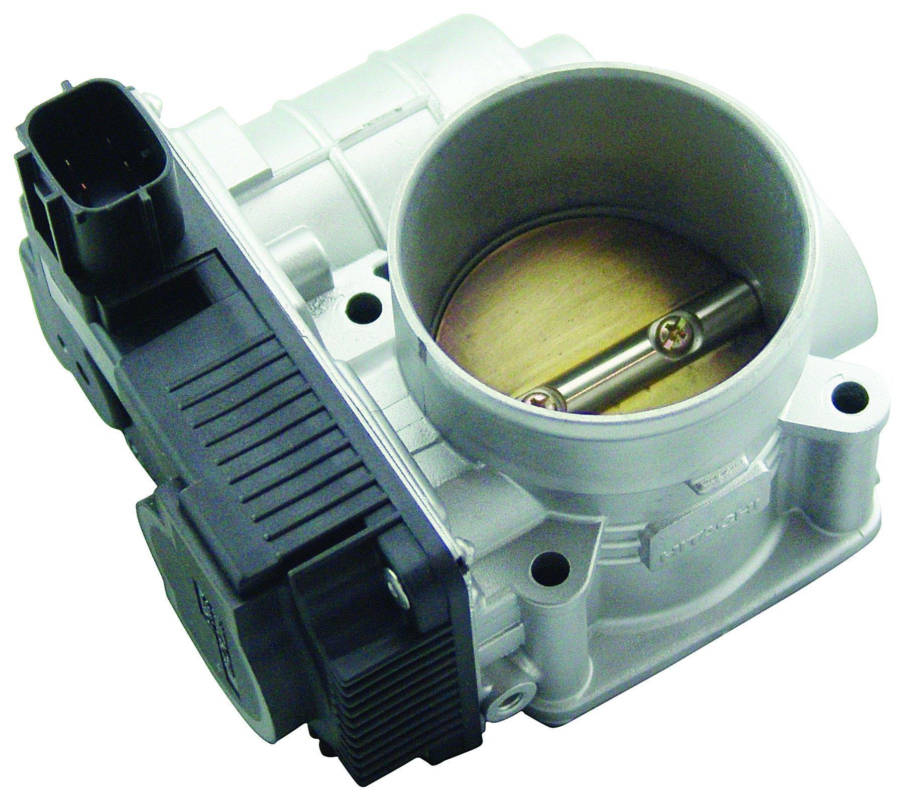 Hitachi ETB0003 Throttle Body (Certified Refurbished)