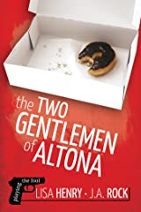 The Two Gentlemen of Altona (Playing the Fool Book 1) Kindle Edition