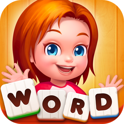 Word Moments Crossword Puzzle Games product image