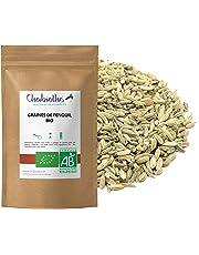 Fenouil Bio Graines 200g - allaitement et digestion