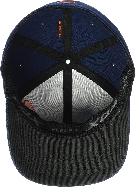 Fox Mens Flex 45 Flexfit Hat