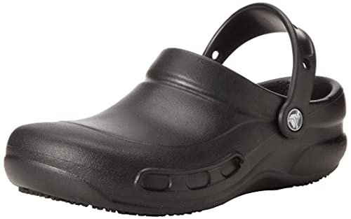 Crocs Bistro 10075 - Zoccoli da Lavoro - Unisex: Amazon.it: Scarpe e borse