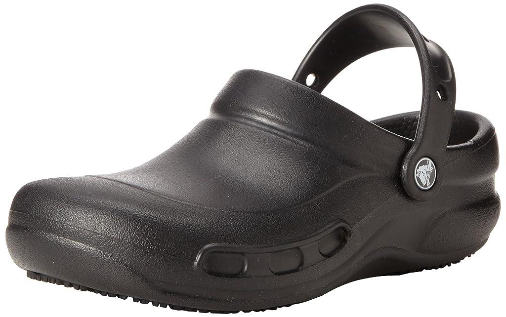 Crocs Unisex Bistro Clog - Source: amazon.com