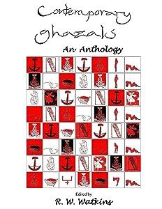 Contemporary Ghazals: An Anthology