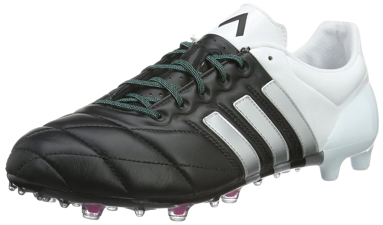 Adidas Herren Ace 15.1 Fg AG Leder Fußballschuhe